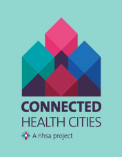 Connected Health Cities Launch