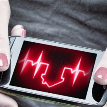 NHS urges push for technology healthcare revolution