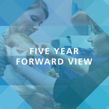 NHS Five Year Forward View