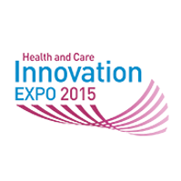 eHealth Cluster at the Health and Care Innovation Expo 2015
