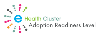 eHealth Cluster ARL Tool use spreads
